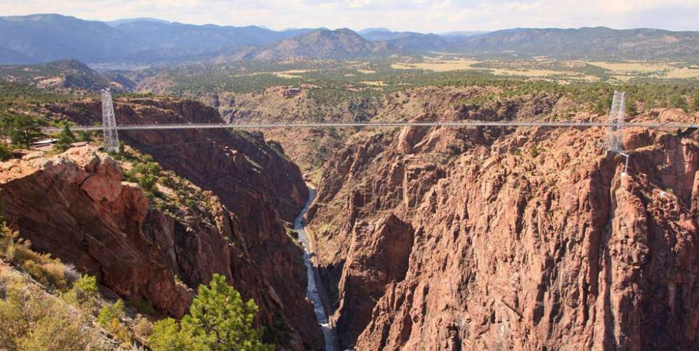 Royal Gorge Rafting Tours.