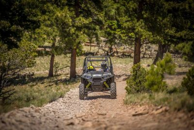 Polaris Adventures Buena Vista