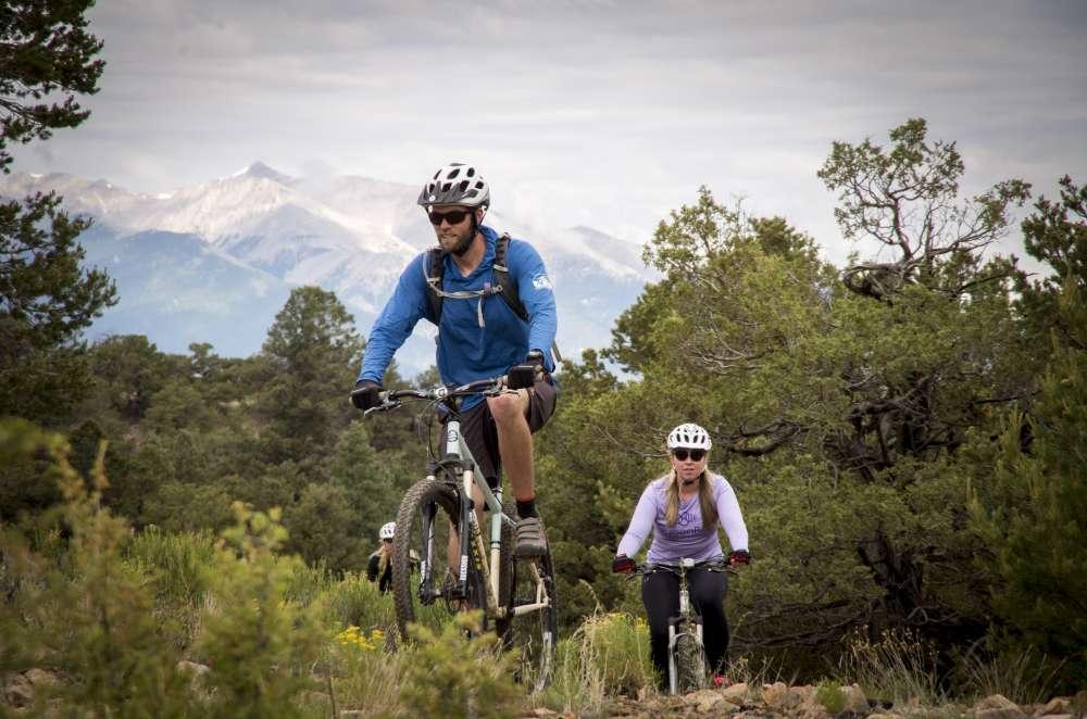 RMOC Mountain Bike Rides.